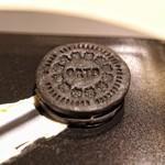 オルト - ☆アミューズ 自家製クッキー