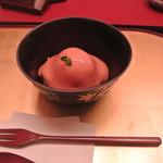 京料理 木乃婦 - 水物