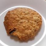 ビーンズ カフェ -  げんこつクッキー