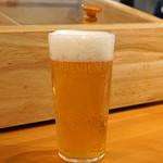 ケジャンオールスターズ - 生ビール