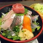 お魚ダイニング hiro - 料理写真:
