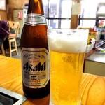 79724636 - 瓶ビール♡