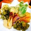 森の賢者 - 料理写真:島野菜の天ぷら