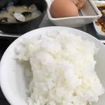 銀シャリ屋 ゲコ亭 -