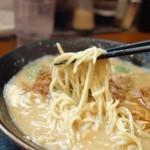 与七 - 麺リフト