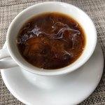 タヴェルナ グイダ - ドリンク写真:コーヒー