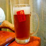森の賢者 - 石垣島地ビール ヴァイツェン