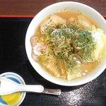 金ちゃん - 料理写真:特製辛みそチャーシュー980円