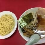 中華ラーメン 五番 - 料理写真:チャーシューつけ麺