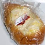 パネッテ - 料理写真:エッグロール