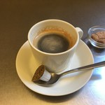seat mania - セットのホットコーヒー