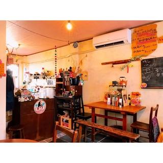 ガネーシュ m 北浜店