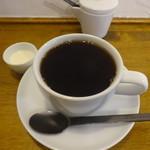 トータス コーヒー ビーンズ バイ ユナイト - タンザニアAAアサンテ
