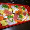京樽 - 料理写真:海鮮ちらし735円