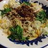 ブルードラゴンオリエンタル - 料理写真:汁なし担担麺