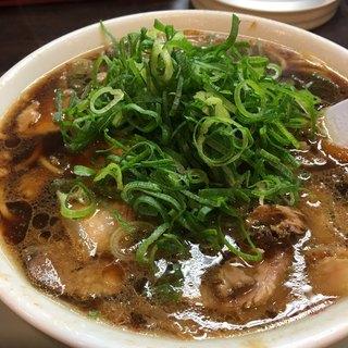 新福菜館 - 料理写真:中華そば