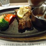 熟成ステーキ専門店 ステーキのB - サーロインステーキ200g