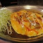 金沢カレーフォーシーズンインデアン - 料理写真: