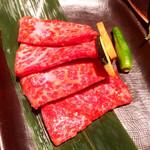 福牛 - ハネシタ