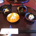 日本料理 対い鶴