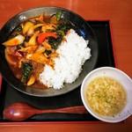 中国飯屋 金五郎 -