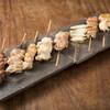 炭火串焼とりと - 料理写真: