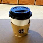 BOOK LAB TOKYO - コーヒー