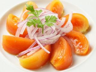 MUBU - まるごとトマトサラダ