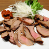 タンドール料理 ひつじや - 料理写真: