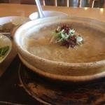 四川亭 - 担担麺