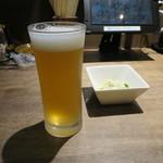 和歌山麦酒醸造所 三代目 - 白ビール