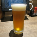 和歌山麦酒醸造所 三代目 - ペール