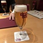 エビス バー - 新製品:格別の乾杯♪