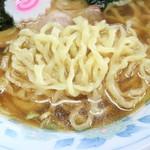 もめん - 麺