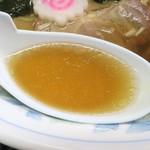 もめん - スープ