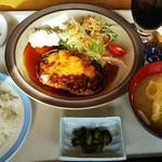 食事処あすりーと - 料理写真: