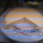 草里 - チーズケーキ