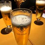 ITALIAN QUATRO - 生ビール