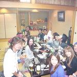 魚長 - 宴会