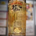 チャオチャオ餃子 - 100円ハイボール
