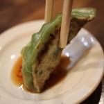 チャオチャオ餃子 - 九条葱餃子