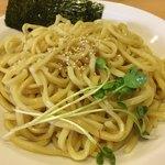 心ゝ和 - 料理写真:辛みそつけ麺¥850円の麺ッヽ( ´∀.`)b