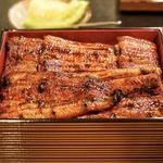うなぎ料理 あつみ - 浜名湖の国産鰻