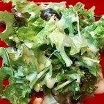 エ・ヴィータ - サラダ【料理】