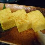 ふくべ - 玉子焼