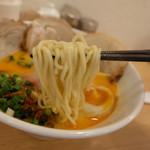 79763165 - 細めの麺