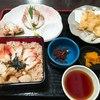 御食事処 たこ八 - 料理写真:ホッキ三昧