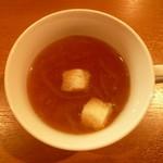 79764032 - スープ