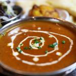 インド・ネパール料理 ニングマ - 料理写真: