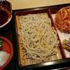 青柳 そば店 - 料理写真: